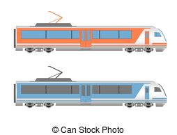 High speed train Clipart Vector Graphics. 1,000 High speed train.
