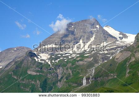 Hohe Tauern National Park Stock Photos, Royalty.