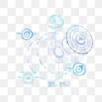 High Tech Png, Vector, PSD, and Clipart With Transparent Background.