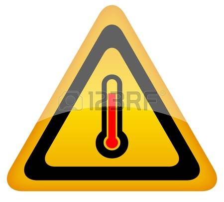 4,357 High Temperature Stock Vector Illustration And Royalty Free.