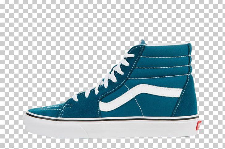 Vans Sk8 Hi Sports Shoes High.