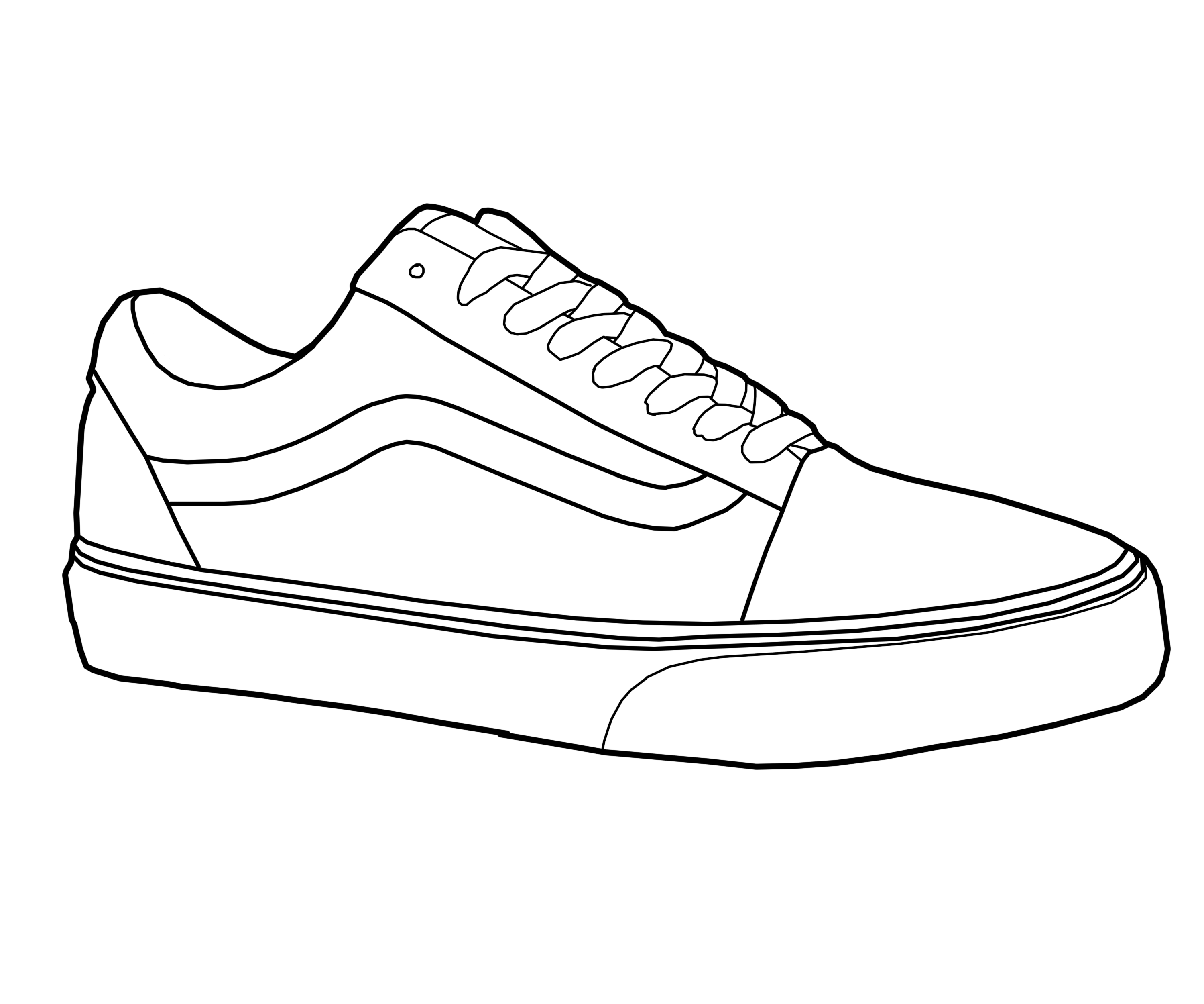 Pin By 威翔 On Coloring Pages In 2019 Pinterest Sneaker.