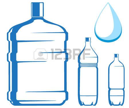 Tambo agua