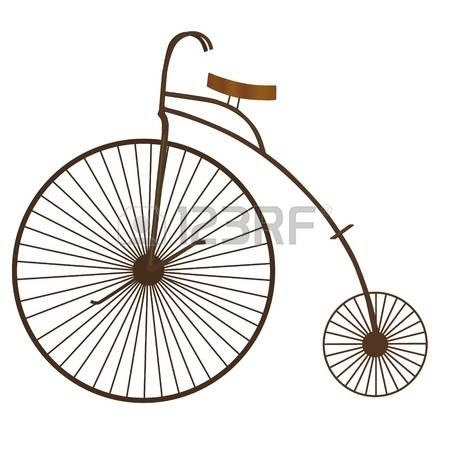 529 High Wheel Bicycle Cliparts, Stock Vector And Royalty Free.
