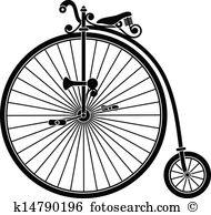 High wheel Clipart and Illustration. 1,652 high wheel clip art.