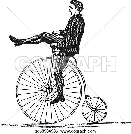Bicycle Wheel Clip Art.