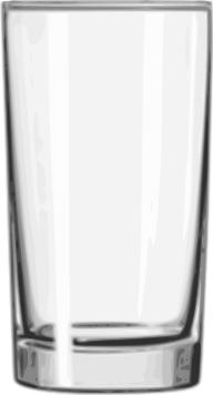 Highball Glass Tumbler Clip Art Download.