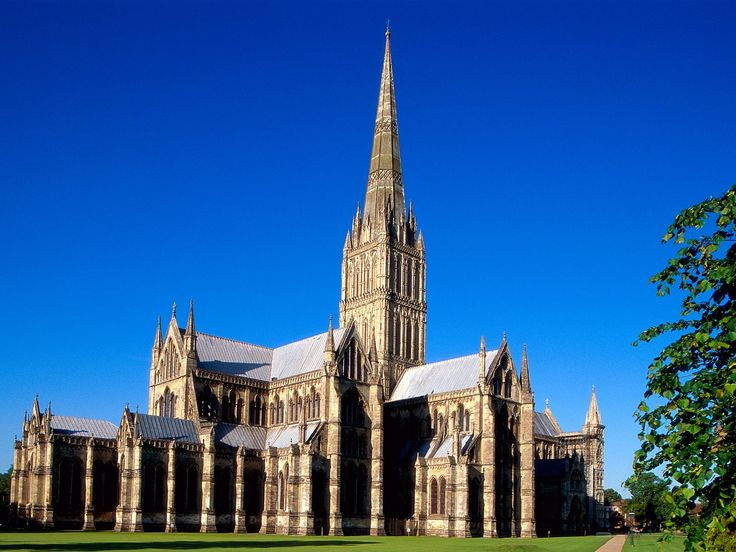 1000+ images about Salisbury Cathedral on Pinterest.