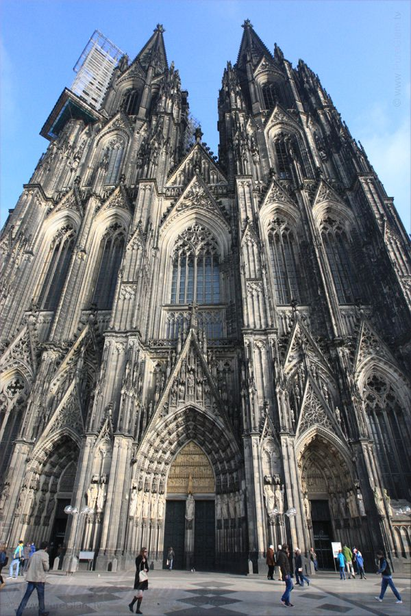 1000+ images about Kölner Dom on Pinterest.