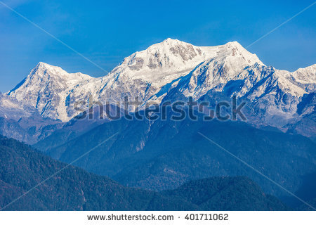Highest Mountains In The World Stock Photos, Royalty.