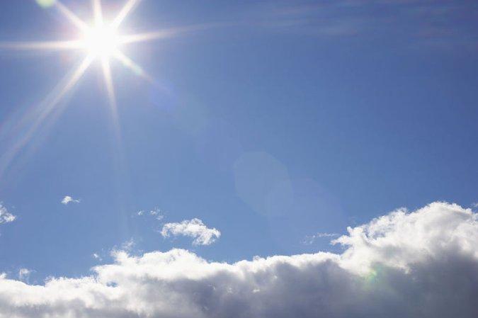 Earth's Tilt on the Summer Solstice.