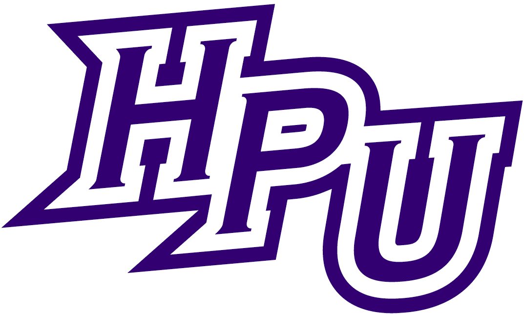 High Point Panthers.