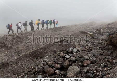 Kilimanjaro Stock Photos, Royalty.