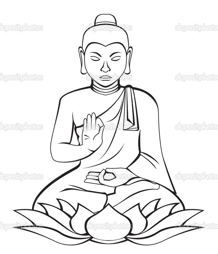 1000+ images about Buddha Tattoo on Pinterest.