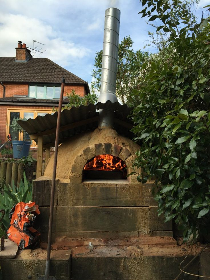 1000+ ideas about Pizzaofen Bauen on Pinterest.