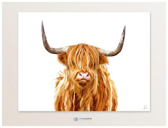 1000+ ideas about Cow Illustration on Pinterest.