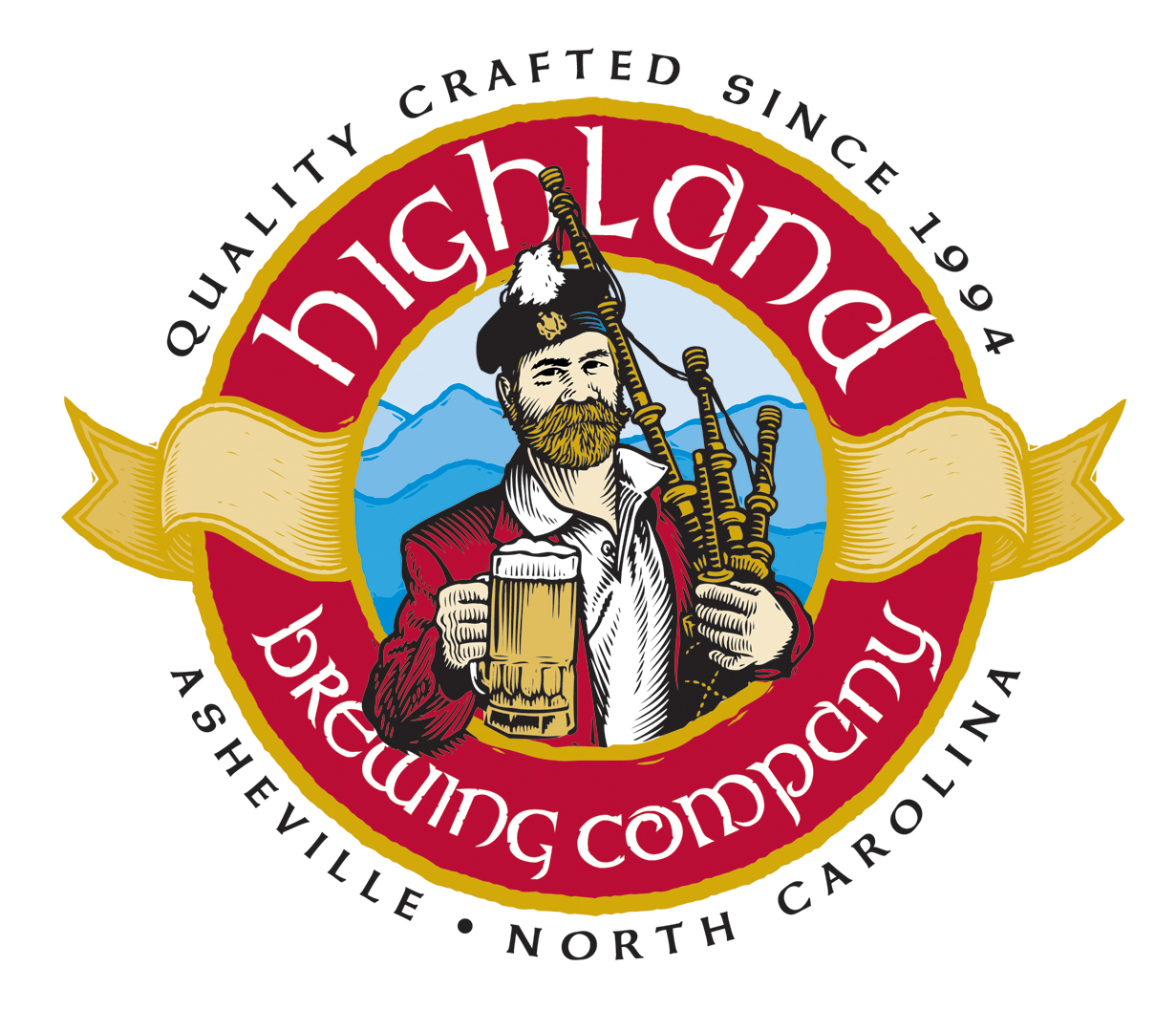 Highland Brewing Company Releasing Daycation IPA Year.