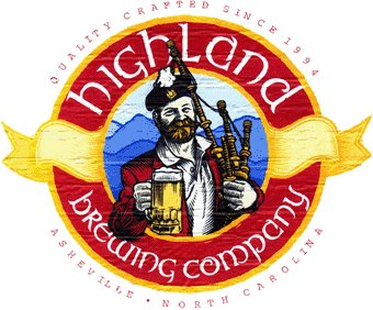 Highland Brewing.