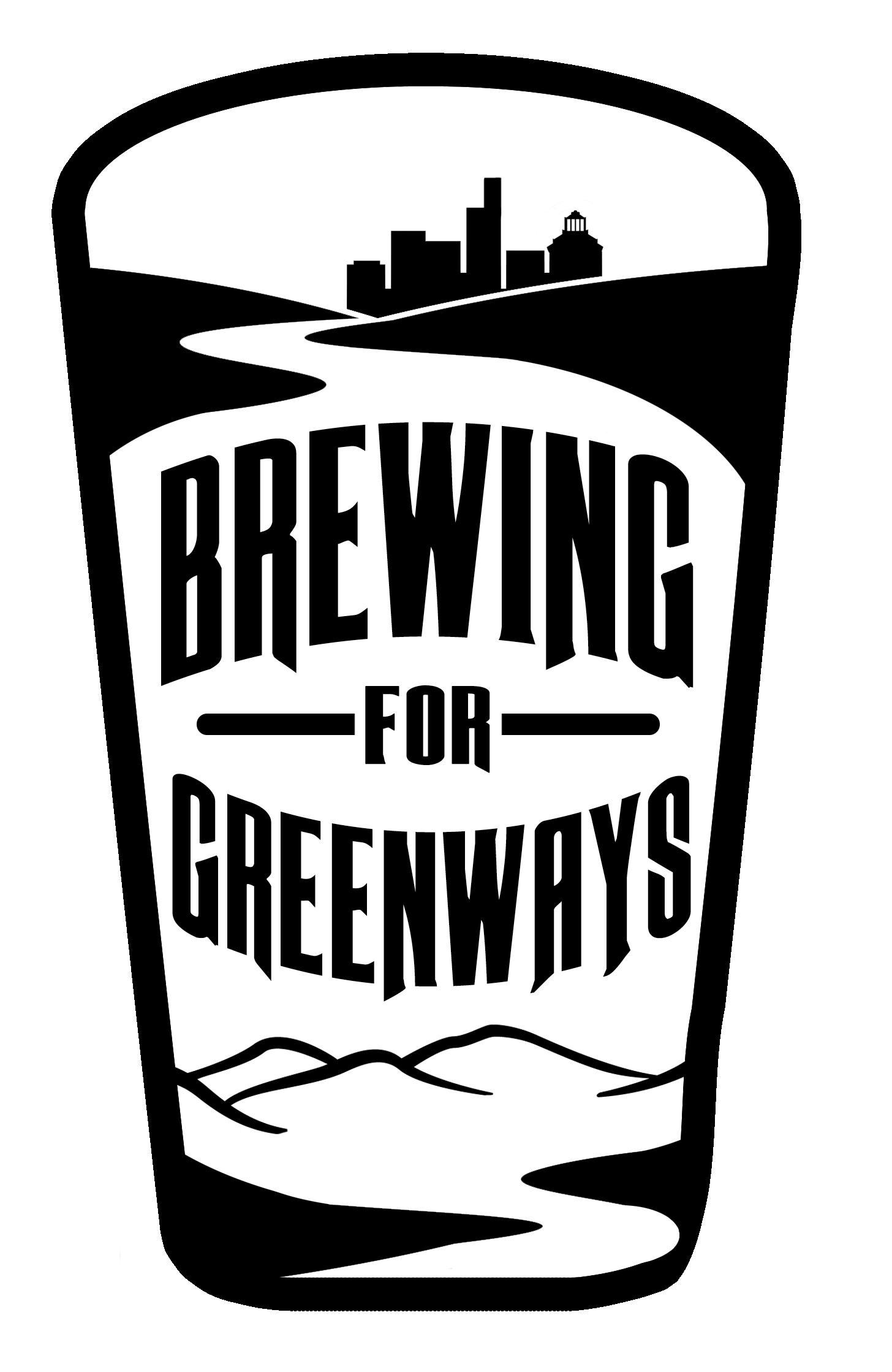 Brewing for Greenways.