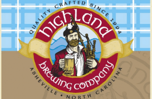 Highland Brewing Archives.