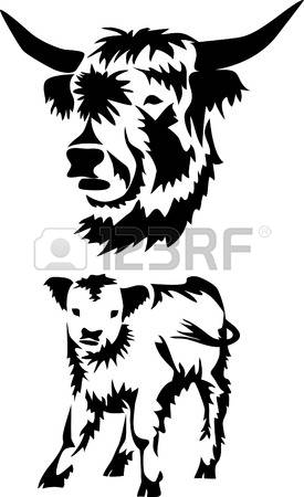 1,486 Highland Stock Vector Illustration And Royalty Free Highland.