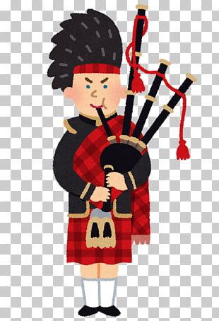 highland games clipart #5