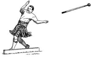 Scottish Athletes.