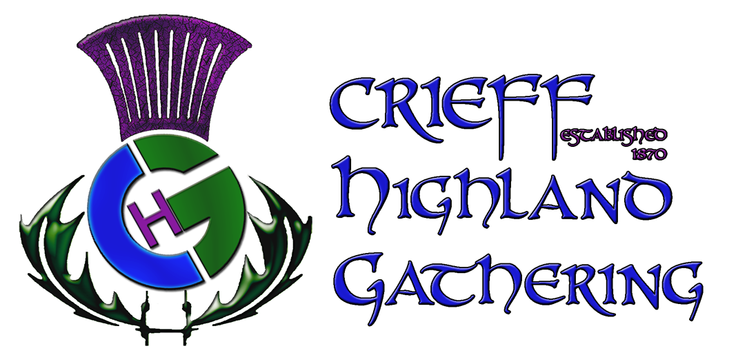 Crieff Highland Gathering.