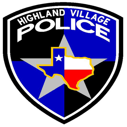 Highland Village PD (@HVPolice).