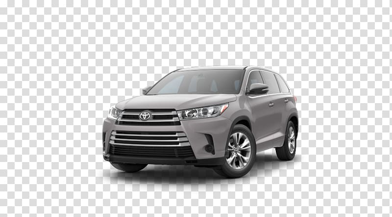 Toyota Highlander Hybrid 2018 Toyota Highlander Hybrid LE.