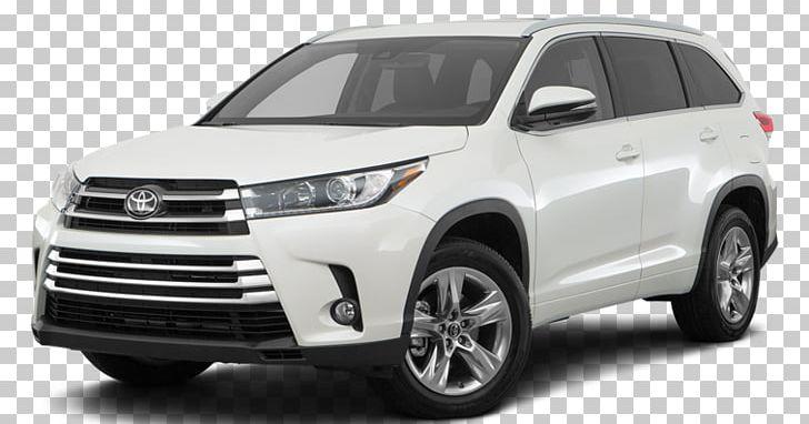 2017 Toyota Highlander Car 2018 Toyota Highlander Hybrid Sport.