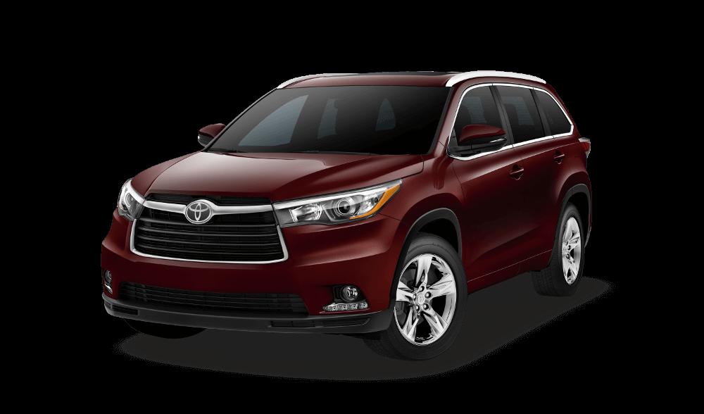 2015 Toyota Highlander Tucson Casas Adobes.