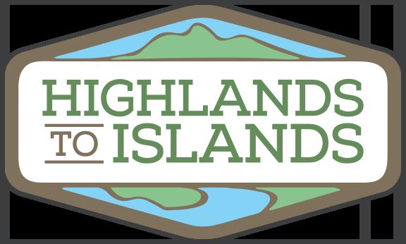 Highlands to Islands.
