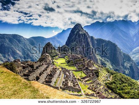 Peru Stock Photos, Royalty.