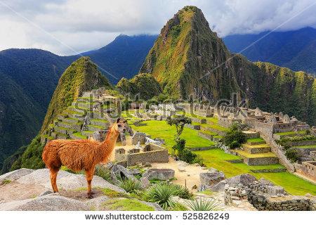 Peruvian Stock Photos, Royalty.