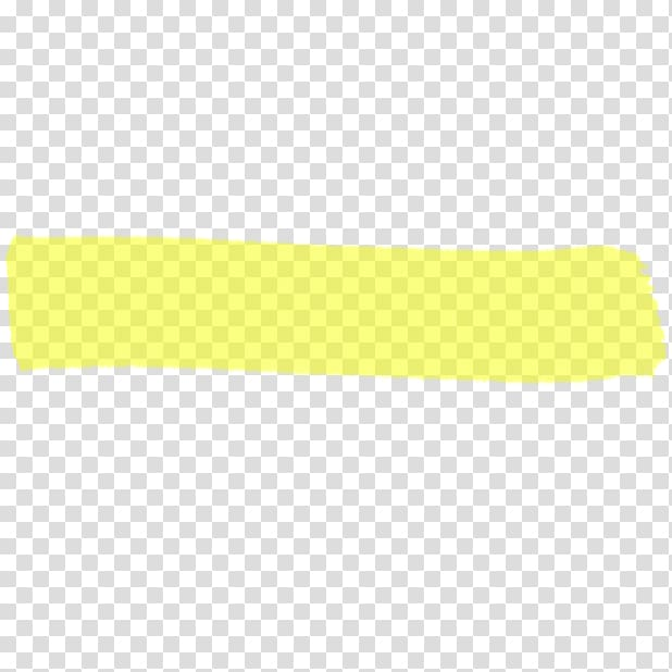 Yellow, highlight, green graphic transparent background PNG clipart.