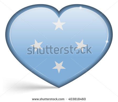 Micronesian Flag Stock Vectors & Vector Clip Art.