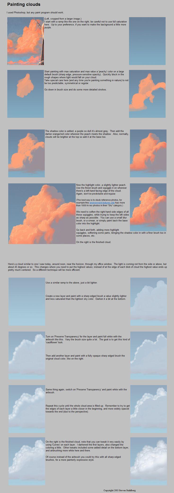 17 Best ideas about Cloud Art on Pinterest.
