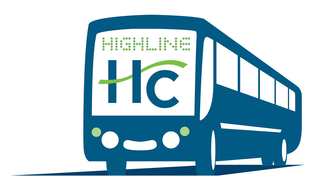 Commuting to Highline » Administrative Services.