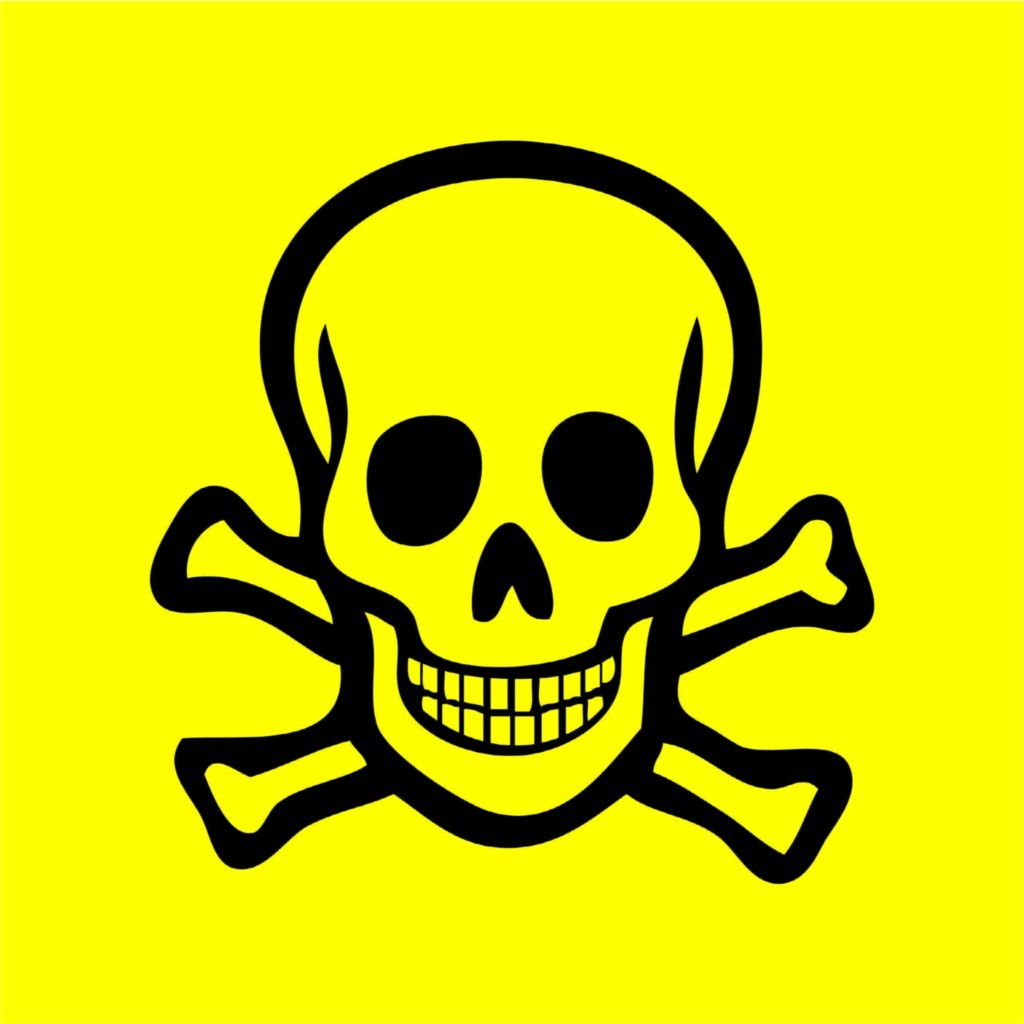 Cliparts Animated Danger Clipart.