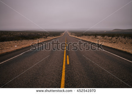 """road To Nowhere"""" Stock Photos, Royalty."""