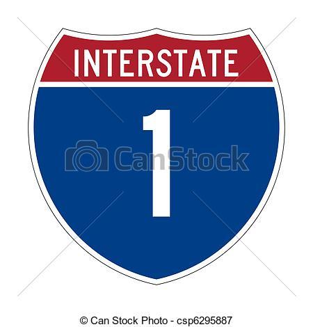 Interstate Stock Illustrations. 1,636 Interstate clip art images.