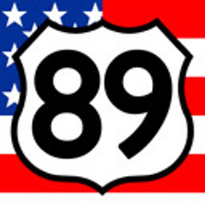Highway 89 (@us89).