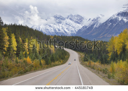 Jasper Highway Stock Photos, Images, & Pictures.