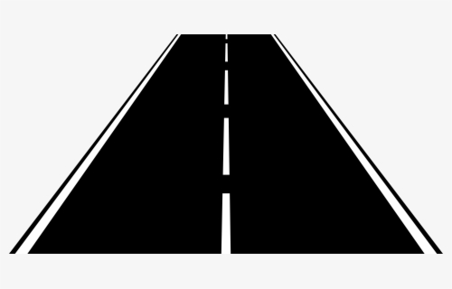 Free Roads Clip Art with No Background.