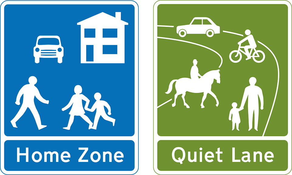 Road users requiring extra care (204 to 225).