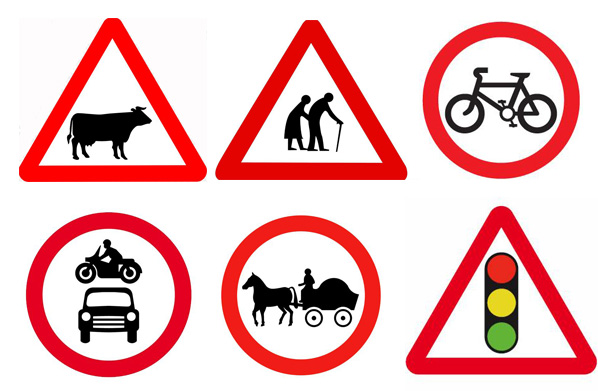 How well do you know your Highway Code?.
