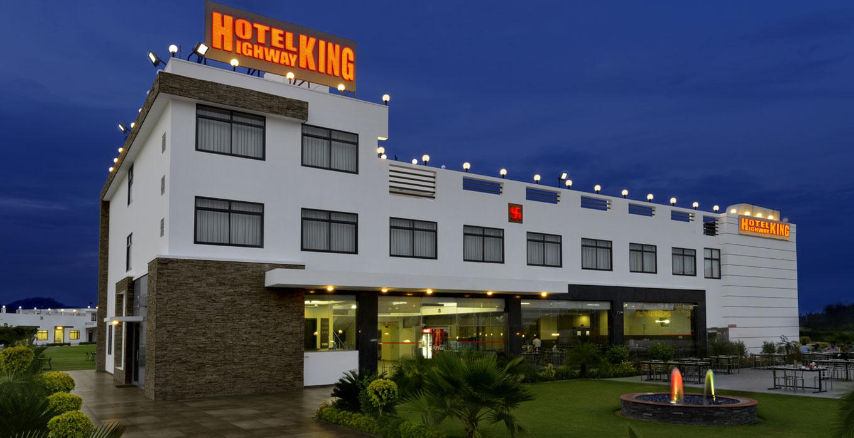 Hotel Highway king.