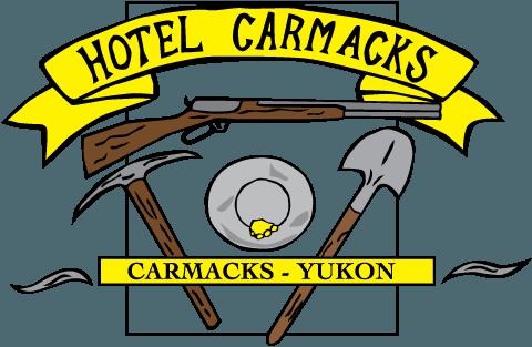 Hotel Carmacks.