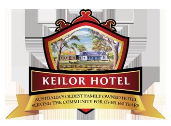 Keilor Hotel.